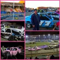 Matthew Layton - ZoneOneRadio - Steve Davies - The Difference Between Stock Car and Banger Racing by Matthew Layton. on SoundCloud