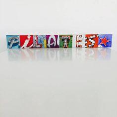 Pilates Star segno Pilates arte Pilates regalo insegnante