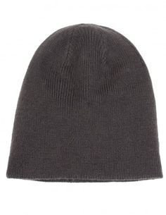 fc5622ce9097f Dahlia Men s Reversible Dual Layer Beanie Hat - Rib Pattern