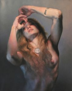 messengers - maria kreyn