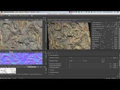 Bitmap2Material 3 - Walkthrough Tutorial - YouTube