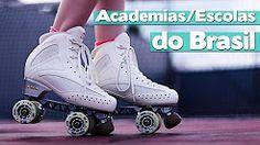 camila guerra video aula patinação artistica - YouTube
