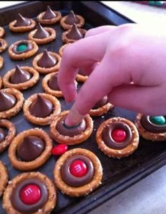 These look yummy! And easy for kids!