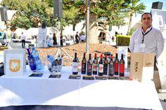 MG Wines (Bodegas Sierra Salinas, Finca Lagunilla) #Winecanting2015