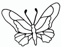 18 Mejores Imagenes De Dibujos De Mariposas Coloring Pages