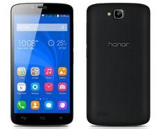 Mola: El Huawei Honor Holly ya es oficial en la India