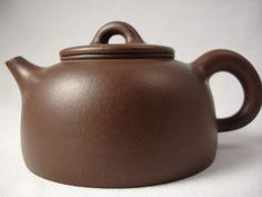 Yixing Teekannen ab 100 ml - Teehandelshaus Benjowski