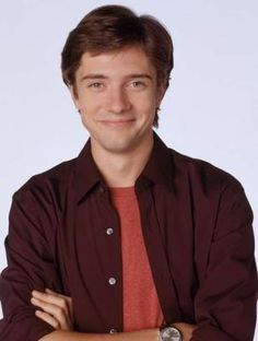 I adore Eric Forman.  He was the perfect match of nerdy and awesome.  Plus, he had access to the Vista Cruiser, which was SO COOL!  And, I know Kitty would adore me and Red would think I was funny.