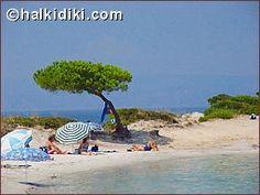 Vourvourou, Halkidiki, Greece