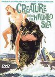 Creature From the Haunted Sea [DVD] [1961]