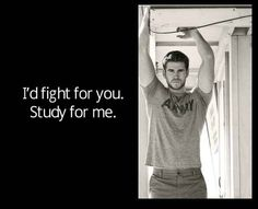 19 Sexy Motivational Posters To Get You Through Finals. I'm just going to leave this tab open for the next few days. Finals Motivation, School Motivation, Study Motivation, Motivational Quotes For Students, Motivational Posters, College Humor, College Life, Laugh Track, School Quotes
