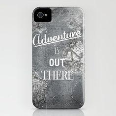 Adventure iPhone Case by Zach Terrell | Society6