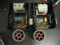 Ozone generator... - Energetic Forum