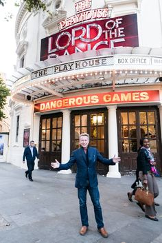 Lord of the Dance: Dangerous Games is moving into the Playhouse Theatre :) Playhouse Theatre, Lord Of The Dance, Dangerous Games, Tap Dance, Irish Dance, Ireland, Dancing, Dance, Irish