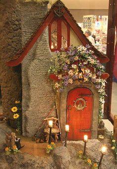 Sweet little cottage