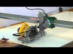 TORQUE Work Centre Demo - YouTube