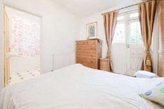 Londyn - Charming garden apartment, Zone 2
