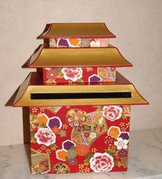 Urne pagode