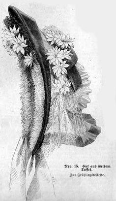 Kleidsamkeiten: 1862