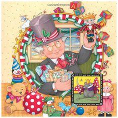 Mary Engelbreit's Nutcracker: Amazon.co.uk: Mary Engelbreit: Books