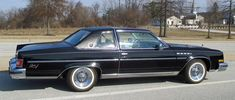 Retro automobile - cute picture Electra 225, Buick Electra, Retro Cars, Vintage Cars, Cadillac, Buick Cars, Cars Usa, Buick Riviera, Old School Cars