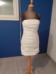 Robe de mariée Cymbeline modèle Bémol 38/40 NEUVE