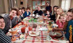 Proiezioni Kids&Teens e Yas. Reunion di Un medico in famiglia. - http://www.afnews.info/wordpress/2015/11/15/proiezioni-kidsteens-e-yas-reunion-di-un-medico-in-famiglia/