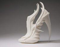 다음 @Behance 프로젝트 확인: \u201cExoskeleton- 3D Printed Shoes\u201d https://www.behance.net/gallery/4490333/Exoskeleton-3D-Printed-Shoes