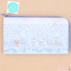 cute Cinderella horse carriage card holder case wallet from Japan Card Wallet, Card Case, Cute Fairy, Horse Carriage, Modes4u, Kawaii Shop, Long Wallet, Luxury Handbags, Cute Designs