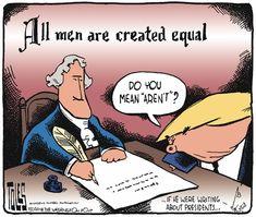 a635c144f For Jul 19, 2018 Political Art, Political Cartoons, White House Trump, Trump