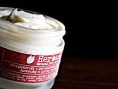 Anti aging Cream for Normal & Combination skin, Face Anti Wrinkle, Regenaration, Organic Night Cream, Mature Skin,Vegan by Herbana Cosmetics