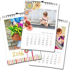 calendario bebé dpbook