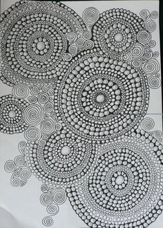 zentangles .. looks like it could be interesting
