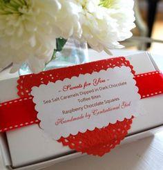 centsational girl candy box