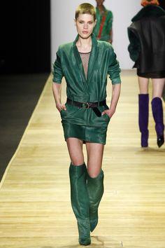 Barbara Bui Autumn-Winter 2016-2017 (Fall 2016) fashion collection