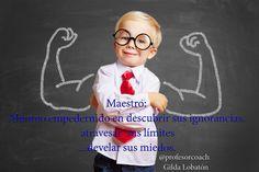 Profesor Coach (@profesorcoach) | Twitter #coaching #educativo