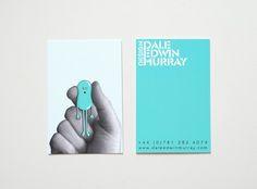 Dale Edwin Murray Design