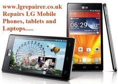 LG Repairer Manchester offers best service at a low price. We have highly capable technicians who are knowledgeable and can repair any of your gadgets. We also provide warranty.