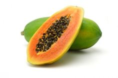 The Benefits of A Papaya Face Mask and How To Make One