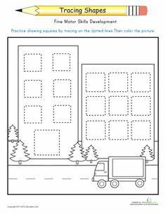 tracing diagonal lines complete the frog prince motor. Black Bedroom Furniture Sets. Home Design Ideas
