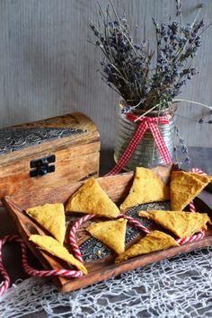 Cizrnové tortilla chipsy | Žijeme homemade Quesadilla, Enchiladas, Dip, Salsa, Gift Wrapping, Homemade, Gifts, Gift Wrapping Paper, Presents