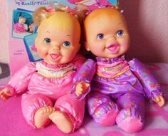 Baby Tumbles Surprise | 24 Toys '90s Girls Forgot They Lusted After