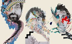Animal Collective Return With FloriDada Off Their New Album Painting With