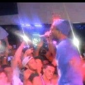 Video: Juicy J (@therealjuicyj) Live At The Smokers Club Tour In Greensboro, NC