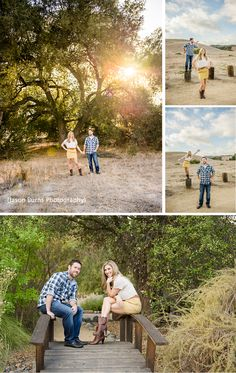 Thomas F. Riley Wilderness Park Engagement With Lauren and Logan Summer Bucket List 2016, Debut Photoshoot, Couple Photography, Wedding Photography, Photo Location, Couple Pictures, Engagement Pictures, Orange County, Cool Places To Visit