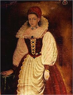 The Infamous Lady, Countess Erzsebet(Elizabeth)Bathory is reviled as the World's Worst Female Serial Killer, Countess Báthory is said to have bathed in the blood of the 650 servant girls she tortured and murdered. Elizabeth Bathory, Elizabeth Woodville, Carmilla, Bram Stokers Dracula, Comte Dracula, Elisabeth, Ted Bundy, Women In History, Asian History