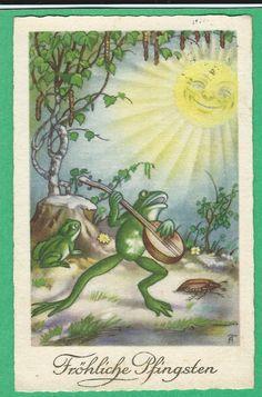 postcard 1941 | eBay