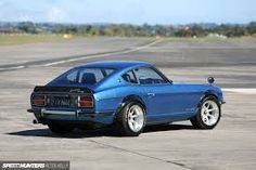 Image result for datsun s30 blue