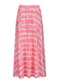 Tie dye maxi skirt - maurices.com