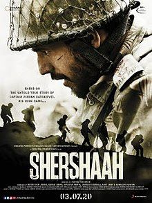 Shershaah Upcoming Movies 2021 Bollywood Movies List Upcoming Movies Movies